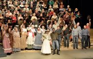 Theatre Review: 'Oklahoma!' by Live Arts Maryland at Maryland Hall
