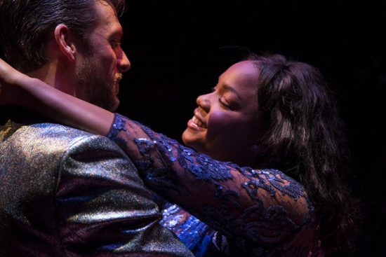 Theatre Review: 'H2O' at Rep Stage