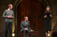 Theatre Review: 'King Charles III' at Shakespeare Theatre Company