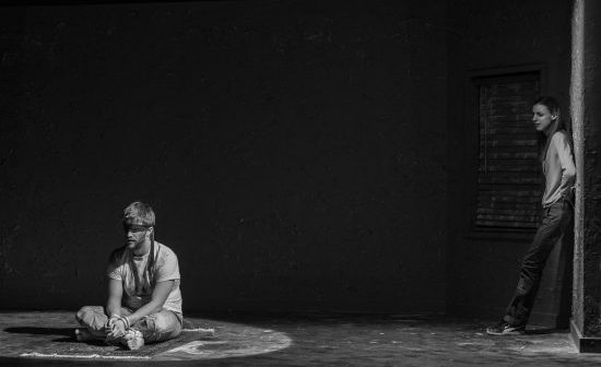 Theatre Review: 'Two Rooms' by Kensington Arts Theatre at Kensington Town Center