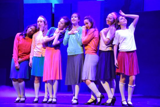 Cappies Review: 'Henry, Sweet Henry' at Bullis School
