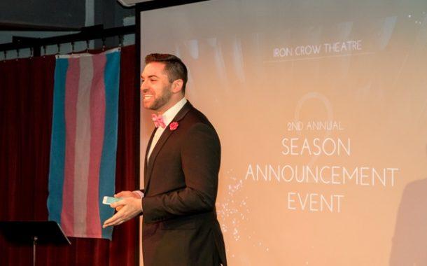 Theatre News: Iron Crow Theatre Unveils 2017/2018 Season