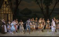 Ballet Review: 'Giselle' by The Washington Ballet at The Kennedy Center's Eisenhower Theater