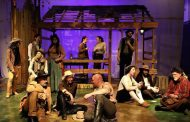 Theatre Review: 'Henry The Fifth' at Cohesion Theatre Company