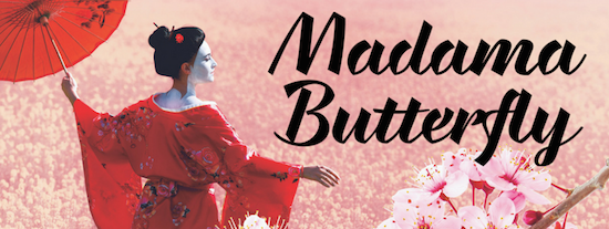 Opera Review: Annapolis Opera Company's 'Madama Butterfly' at the Maryland Hall for the Creative Arts