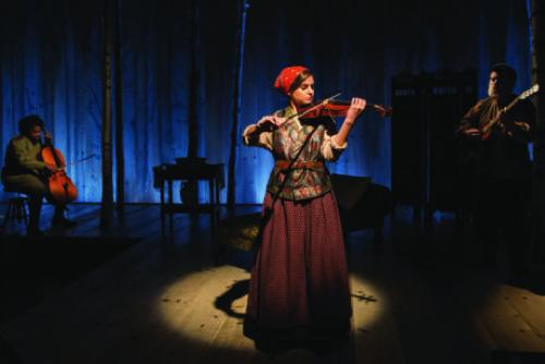 Theatre Review: 'Three Sisters' at Studio Theatre