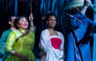 Theatre Review: 'The White Snake' at Baltimore Center Stage