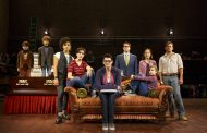 Theatre Review: 'Fun Home' at The National Theatre