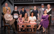 Theatre Review: 'Pygmalion' at Compass Rose Theater