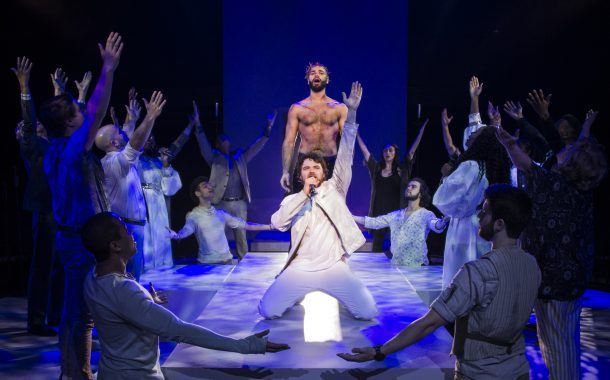 Theatre Review: 'Jesus Christ Superstar' at Signature Theatre