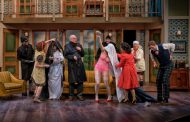 Q&A with the Cast of Everyman Theatre's 'Noises Off'
