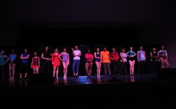 Theatre Review: 'A Chorus Line' at Tantallon Community Players