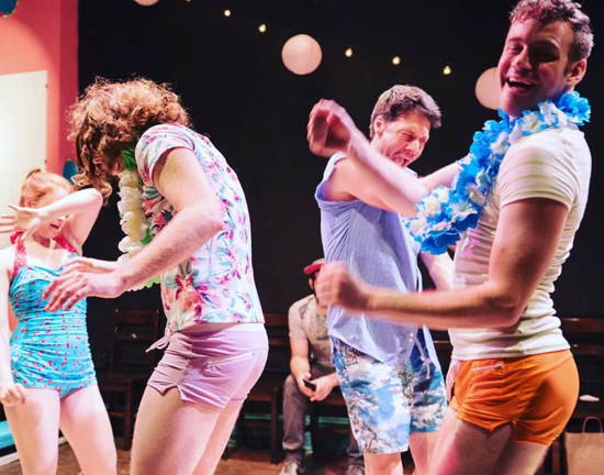 Theatre Review: 'Psycho Beach Party' at Stillpointe Theatre