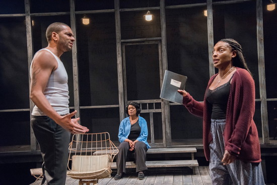 Theatre Review: 'Proof' at Olney Theatre Center