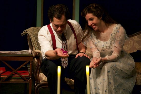 Theatre Review: 'The Glass Menagerie' at Parlor Room Theater