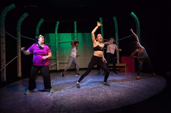 Theatre Review: 'Bully' by The Interrobang Theatre Company at The Strand Theater