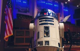 Concert Review: 'A Tribute to John Williams' at The Kennedy Center's Concert Hall