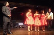 Theatre Review: 'Dreamgirls' by ANKH Repertory Theatre - ART at Gaithersburg Arts Barn