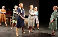 Theatre Review: 'Fear Eats the Soul' at Scena Theatre