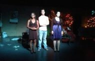 Theatre Review: 'Forsaken Angels' at Wolf Pack Theatre Company