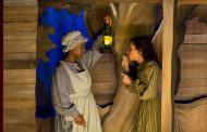 Theatre Review: 'An Octoroon' at Woolly Mammoth Theatre Company
