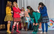 Theatre Review: 'Heathers: The Musical' by Small Town Stars Theatre Company at Carroll County Arts Council