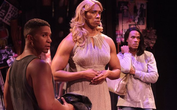 Theatre Review: 'Wig Out!' at Studio Theatre
