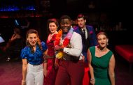 Theatre Review: 'A Grand Night for Singing' at NextStop Theatre Company