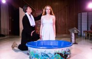 Theatre Review: 'Oblivion' by Unexpected Stage Company