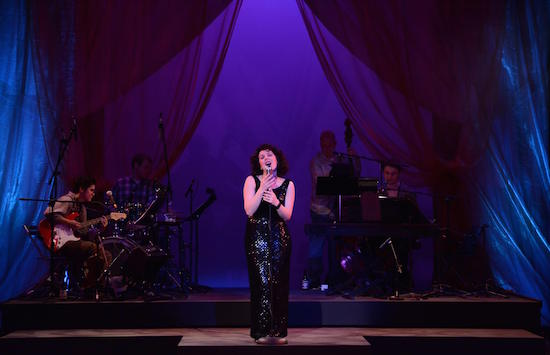 Theatre Review: 'A Closer Walk with Patsy Cline' at Infinity Theatre Company