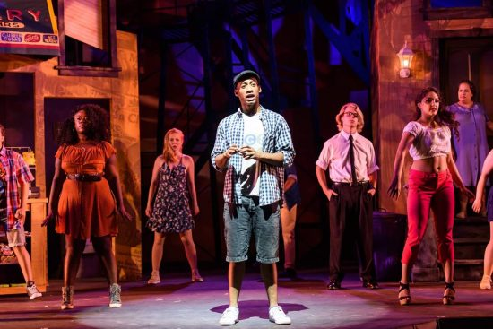 Theatre Review: 'In the Heights' at Annapolis Summer Garden Theatre
