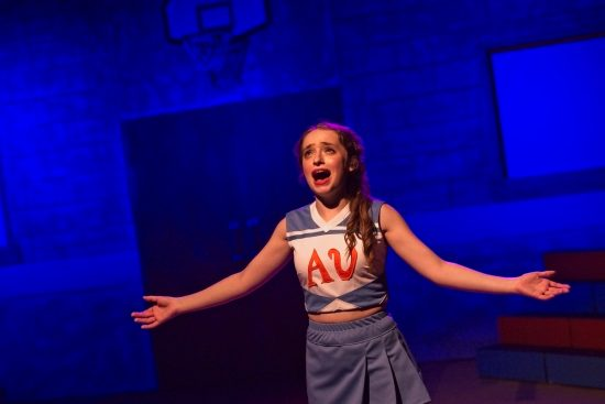 Theatre Review: 'Lysistrata Jones' at Red Branch Theatre Company