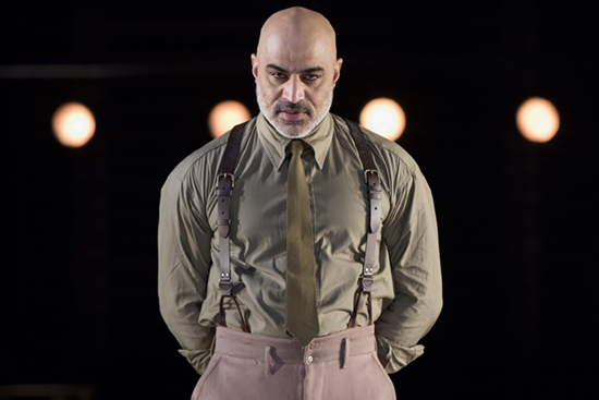 Theatre Review: 'Othello' at Shakespeare Theatre Company