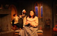 Theatre Review: 'The Canterville Ghost' by Montgomery Playhouse at Gaithersburg Arts Barn