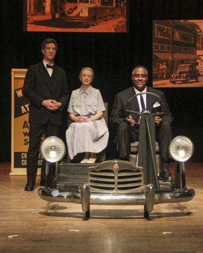 Theatre Review: 'Shiloh Rules' at The Colonial Players of Annapolis