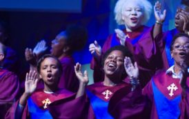 Theatre Review: 'The Christians' at Baltimore Center Stage