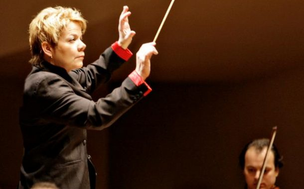 Concert Review: Baltimore Symphony presents 'Tchaikovsky Thrill Ride' at Strathmore
