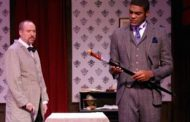 Theatre Review: 'The Hound of the Baskervilles' at Port Tobacco Players