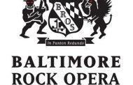 Theatre News: Baltimore Rock Opera Society, BROS