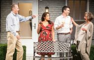 Theatre Review: 'Native Gardens' at Arena Stage