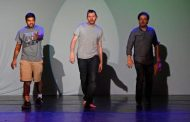 Theatre Review: 'Completely Hollywood (abridged)' at Off the Quill