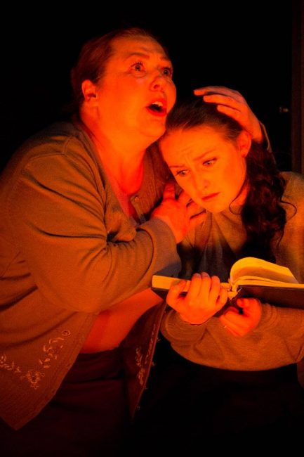 Theatre Review: 'Carrie: The Musical' at Cumberland Theatre