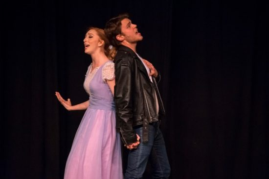 Theatre Review: 'Cry-Baby the Musical' at Silhouette Stages