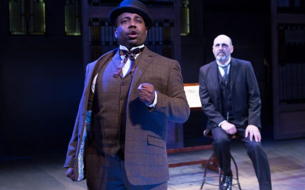 Opera Review: 'Shining Brow' by Urban Arias at Atlas Performing Arts Center