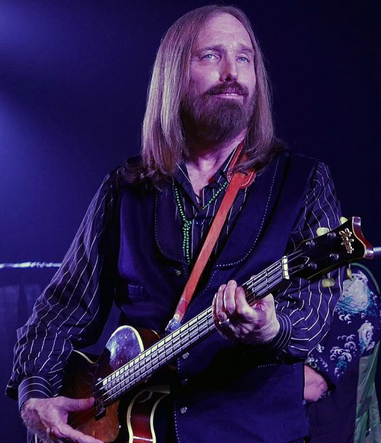 Rock Hall Issues Statement on Tom Petty's Death