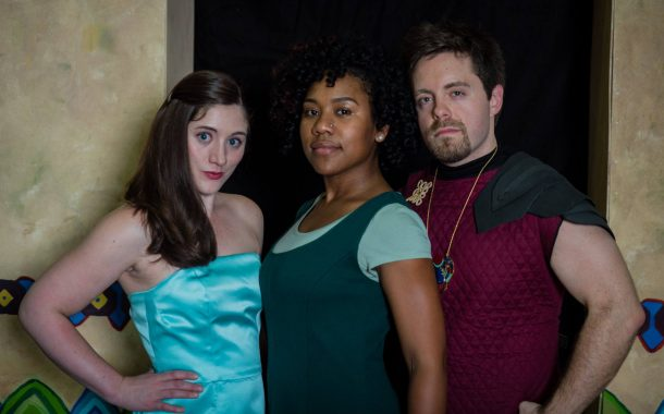 Theatre Review: 'Aida' by Reston Community Players at Reston Community Center