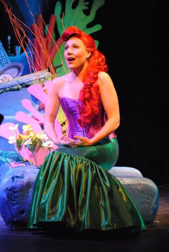 Theatre Review: 'Disney's The Little Mermaid' by Damascus Theatre Company at Olney Theatre Center
