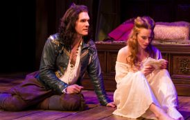 Theatre Review: 'Shakespeare in Love' at Baltimore Center Stage