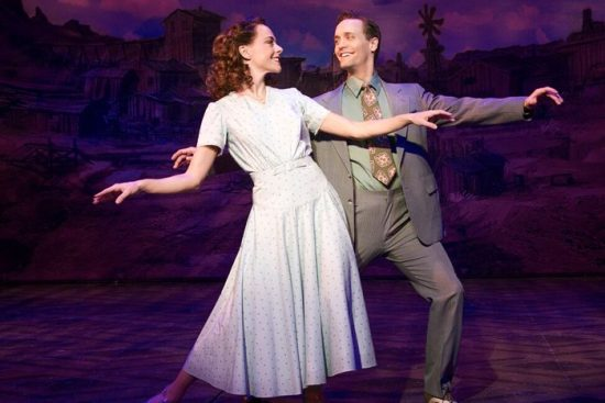 Theatre Review: 'Crazy for You' at Signature Theatre