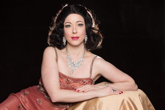 Fringe Review: 'HEDY! The Life & Inventions of Hedy Lamarr' at Downtown Cultural Arts Center